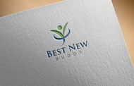 Best New Buddy  Logo - Entry #44