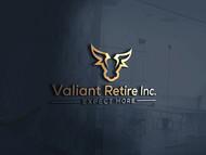 Valiant Retire Inc. Logo - Entry #86