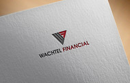 Wachtel Financial Logo - Entry #266