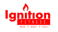Ignition Fitness Logo - Entry #128