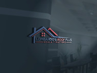 Roof Plus Logo - Entry #153