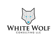 White Wolf Consulting (optional LLC) Logo - Entry #462