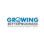 Growing Better Businesses Logo - Entry #92