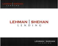 Lehman | Shehan Lending Logo - Entry #8