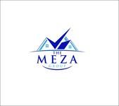 The Meza Group Logo - Entry #97