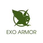 EXO Armor  Logo - Entry #129