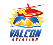 Valcon Aviation Logo Contest - Entry #2