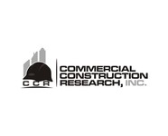Commercial Construction Research, Inc. Logo - Entry #125