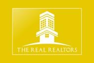 The Real Realtors Logo - Entry #29