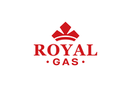 Royal Gas Logo - Entry #87
