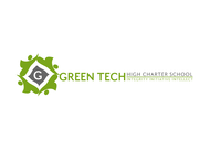Green Tech High Charter School Logo - Entry #3