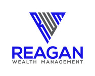 Reagan Wealth Management Logo - Entry #323