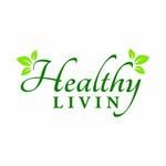Healthy Livin Logo - Entry #326