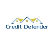 Credit Defender Logo - Entry #26