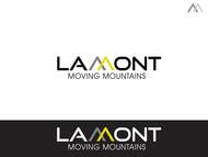 Lamont Logo - Entry #101