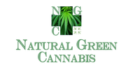 Natural Green Cannabis Logo - Entry #65