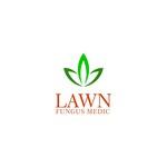 Lawn Fungus Medic Logo - Entry #225