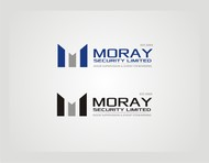 Moray security limited Logo - Entry #204