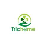 Trichome Logo - Entry #421