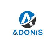 Adonis Logo - Entry #83