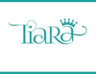 Tiara Logo - Entry #139