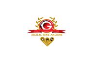 Digital Funk Machine Logo - Entry #58