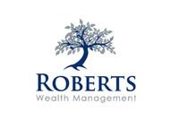 Roberts Wealth Management Logo - Entry #129