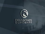 Dragones Software Logo - Entry #140