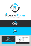 NORTHPOINT MORTGAGE Logo - Entry #61