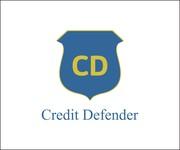 Credit Defender Logo - Entry #148