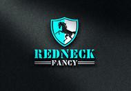 Redneck Fancy Logo - Entry #310