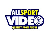 All Sport Video Logo - Entry #22
