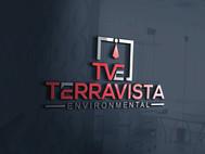 TerraVista Construction & Environmental Logo - Entry #56
