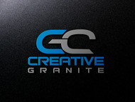 Creative Granite Logo - Entry #102