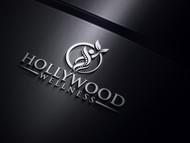 Hollywood Wellness Logo - Entry #60