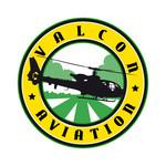 Valcon Aviation Logo Contest - Entry #13