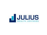 Julius Wealth Advisors Logo - Entry #386