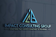 Impact Consulting Group Logo - Entry #224