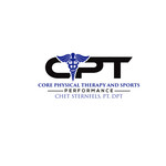 Core Physical Therapy and Sports Performance Logo - Entry #125