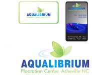 Aqualibrium Logo - Entry #31