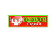 BEAST box CrossFit Logo - Entry #53