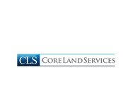 CLS Core Land Services Logo - Entry #199