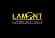 Lamont Logo - Entry #73
