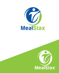 MealStax Logo - Entry #75