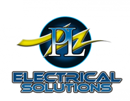 P L Electrical solutions Ltd Logo - Entry #101