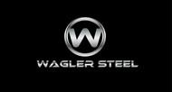 Wagler Steel  Logo - Entry #7