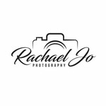 Rachael Jo Photography Logo - Entry #142
