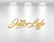 JuiceLyfe Logo - Entry #23