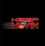 Keep It Movin Logo - Entry #479
