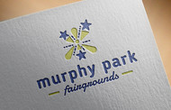 Murphy Park Fairgrounds Logo - Entry #72